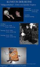 Ausstellung Jennifer Treptow