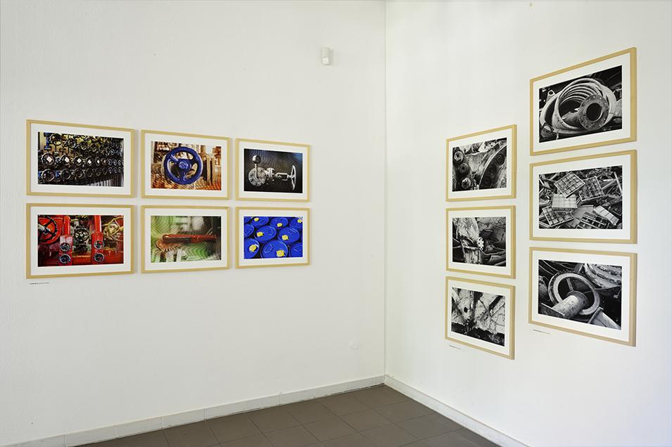 """Ausstellung """"Verwandlungen""""_2"""