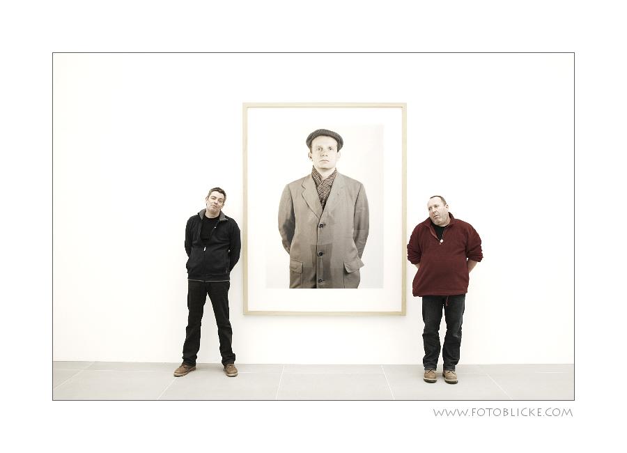 Ausstellungs Stücke
