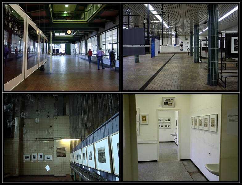 Ausstellungsorte in Herten - 3. Zeche Ewald