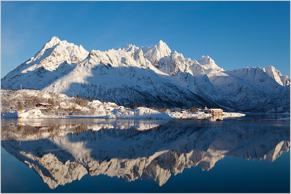 Austernes Fjord