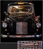 Austin FX4R BlackCab by Carbodies