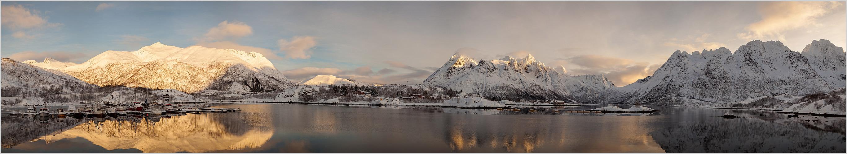 Austnesfjord II