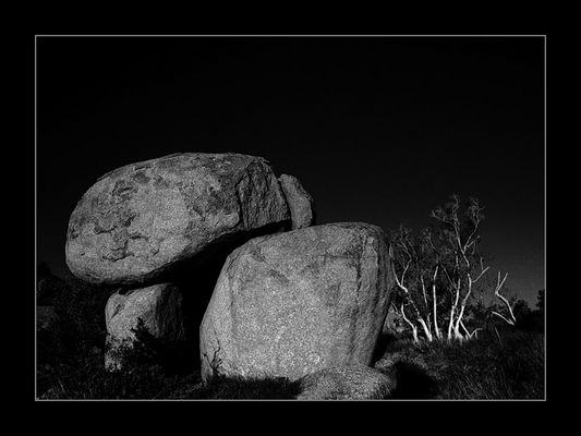 Australia / Northern Territory / Devils Marbles