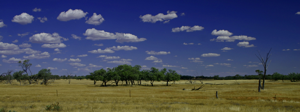 Australias beautiful landscapes...