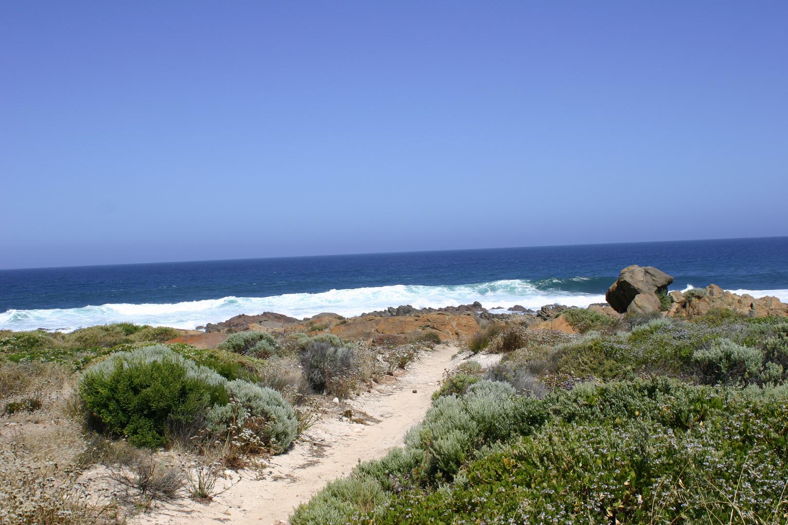Australien 2008