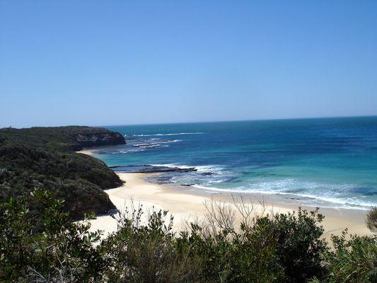 Australien zwischen Great Barrier Reef und Grand Ocean Road