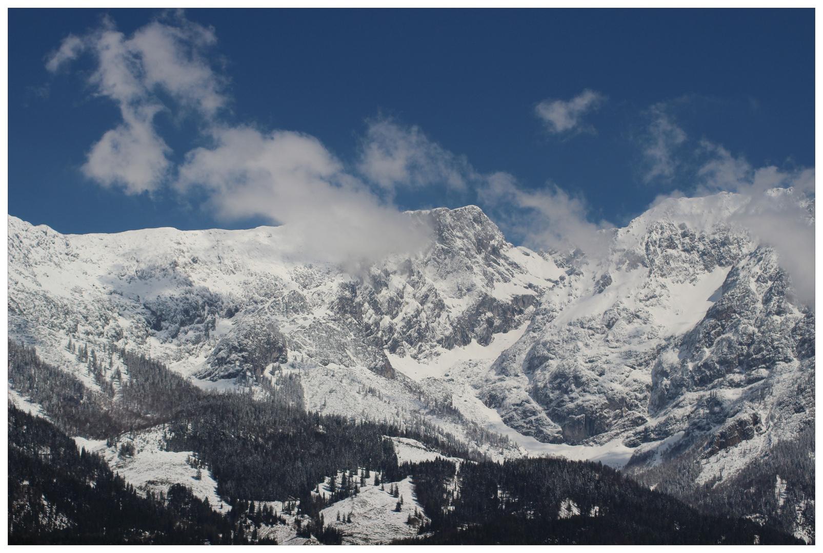 Austria 14´ - Alpines