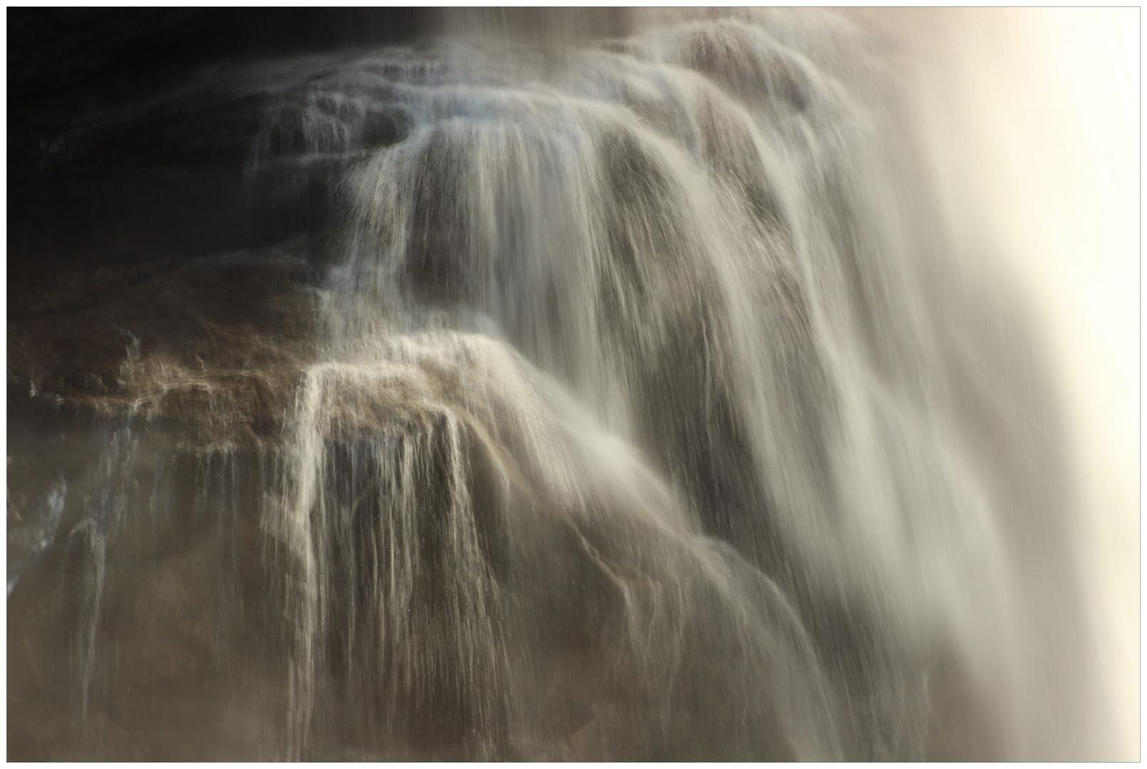 Austria 14`- Wasserfall 1