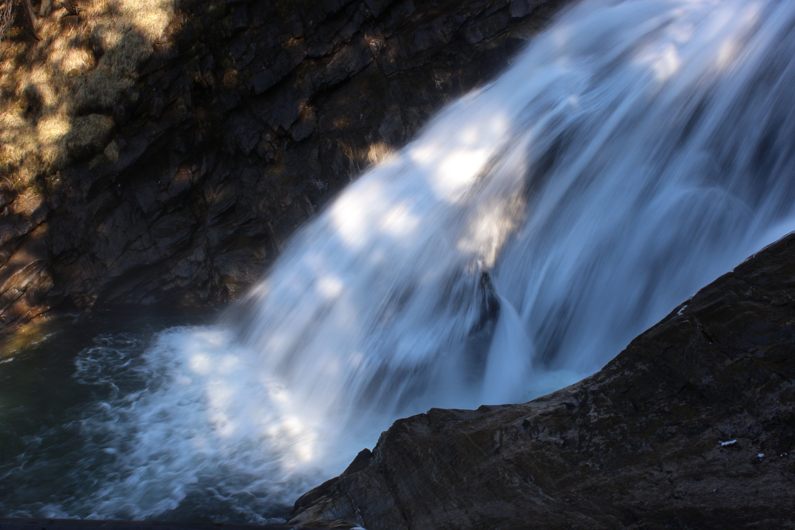Austria 14´- Wasserfall 3