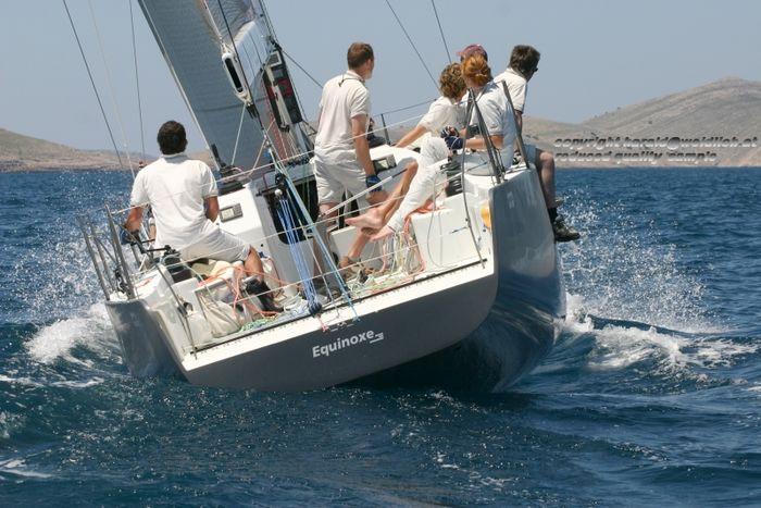 Austria Cup 2005 Adriatic Sea