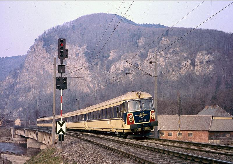 Austria Schnellverkehr