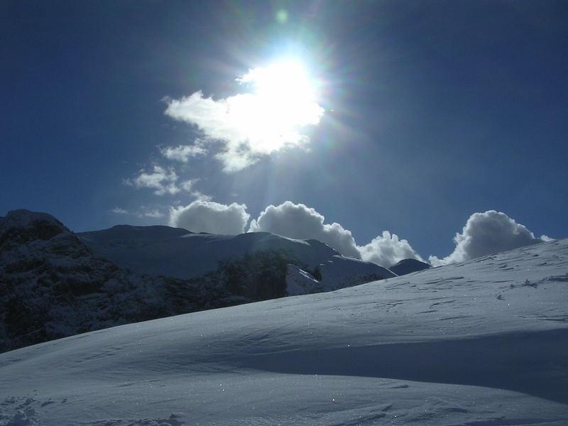 austrian cloud (it really looks like it!) ;-)