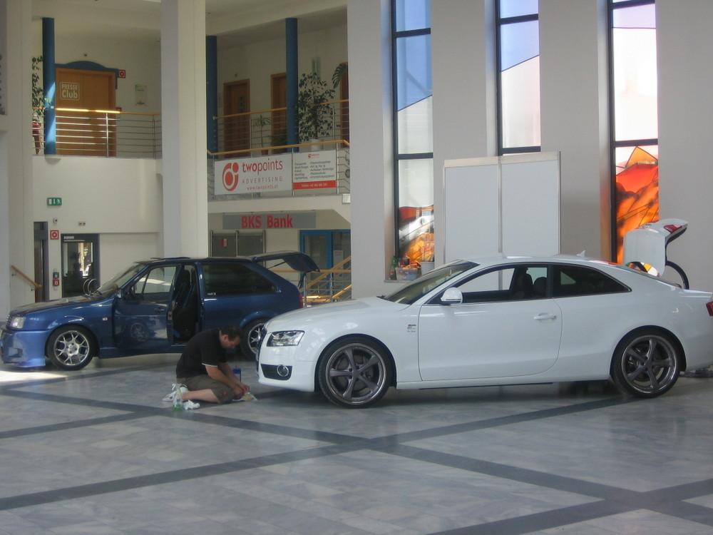Austrian Tuning Show 2008 a
