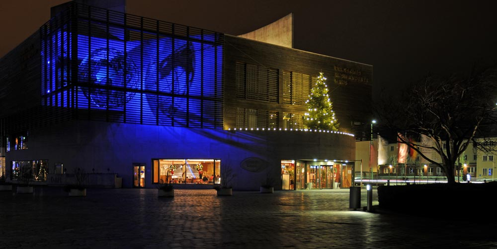 .......Auswandeermuseum.....