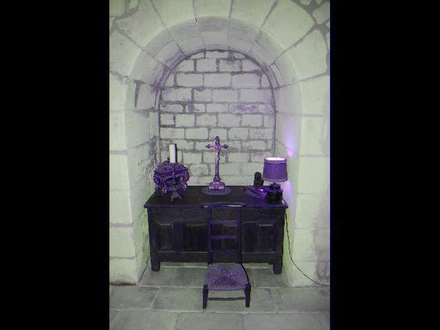autel de chateau