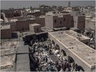 Auténtico mercadillo local BN (Marrakech Marruecos)