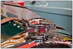 Autmobilmuseum Ostfriesland, Riley 12/4/Special