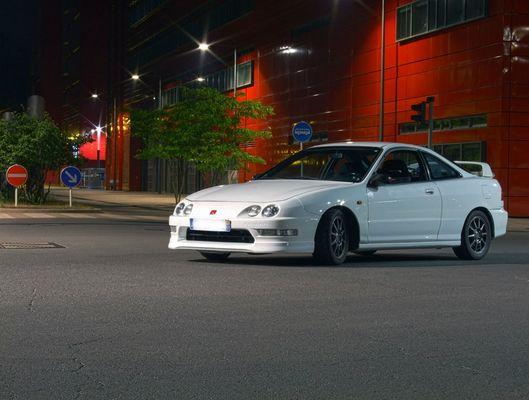 Auto de nuit
