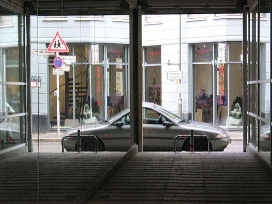 Auto-Spiegel?