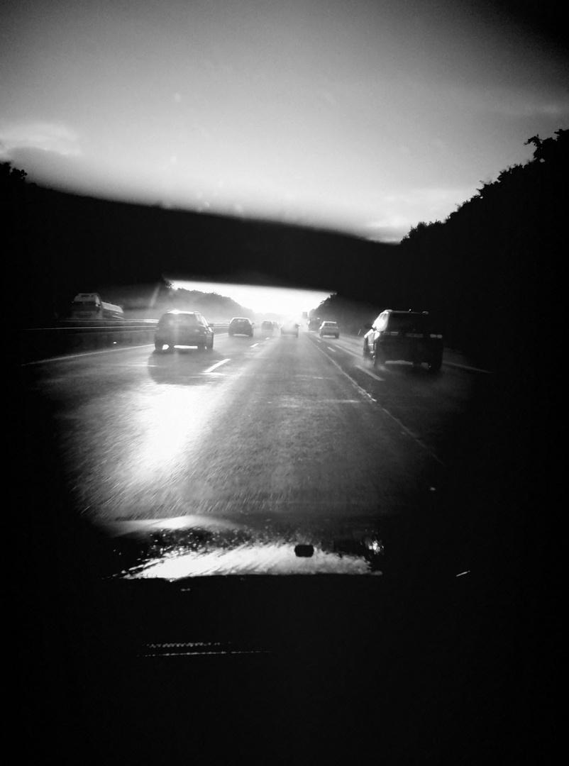 Autobahn 1