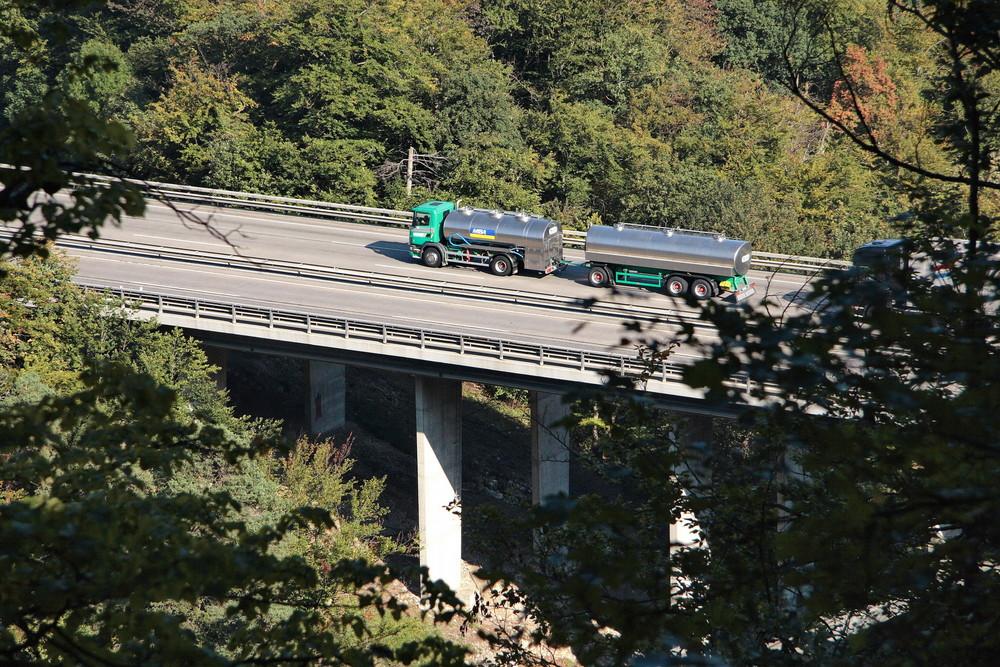 Autobahn A 2....