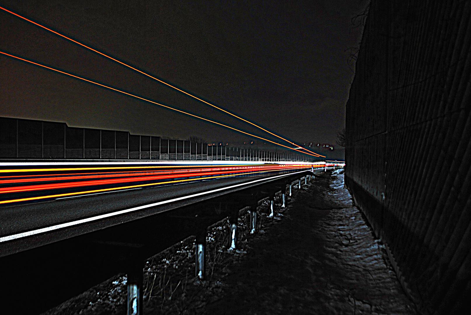 Autobahn A72