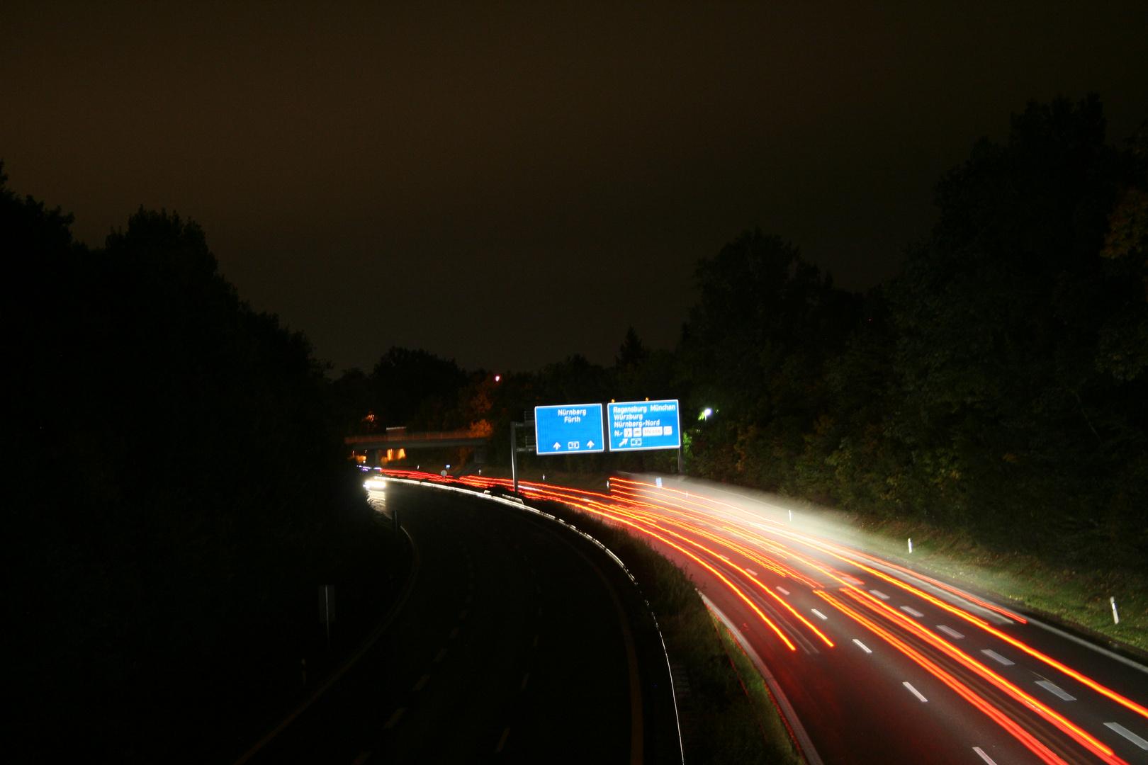 Autobahn A73