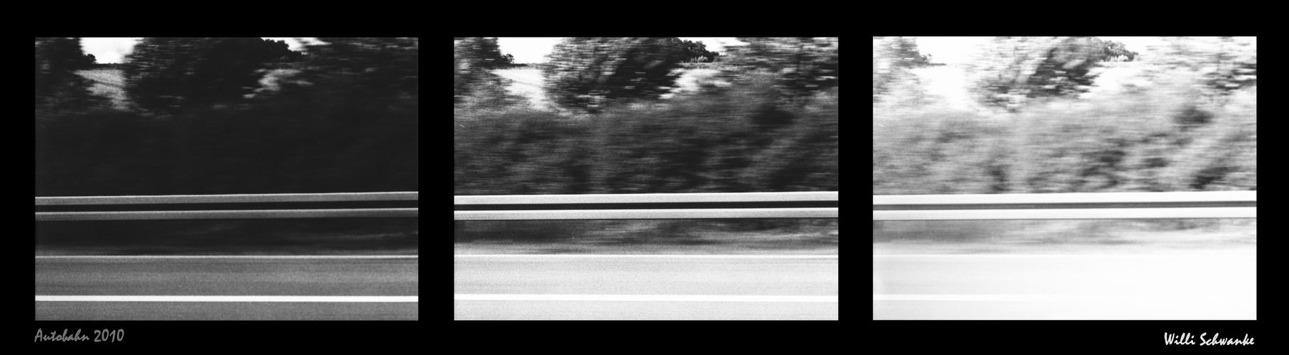Autobahn - I -