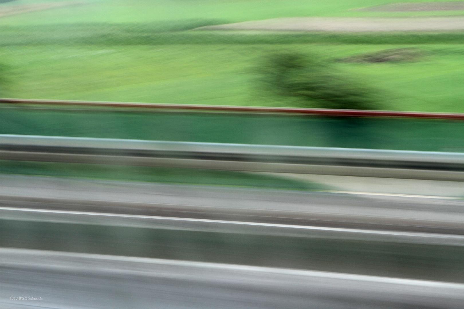 Autobahn - III -