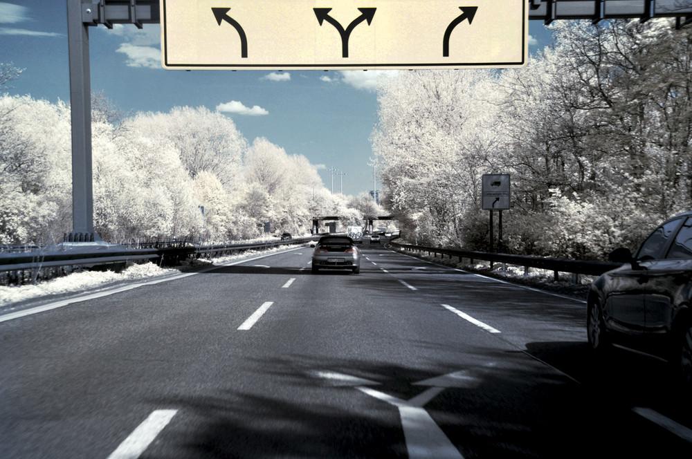 Autobahn IR
