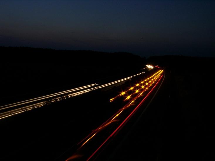 Autobahnlichter