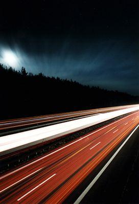 Autobahnmond