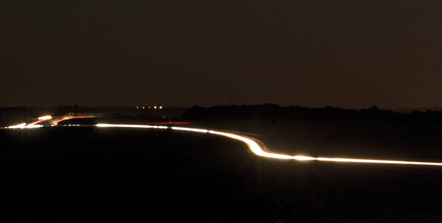 Autobahnschlange