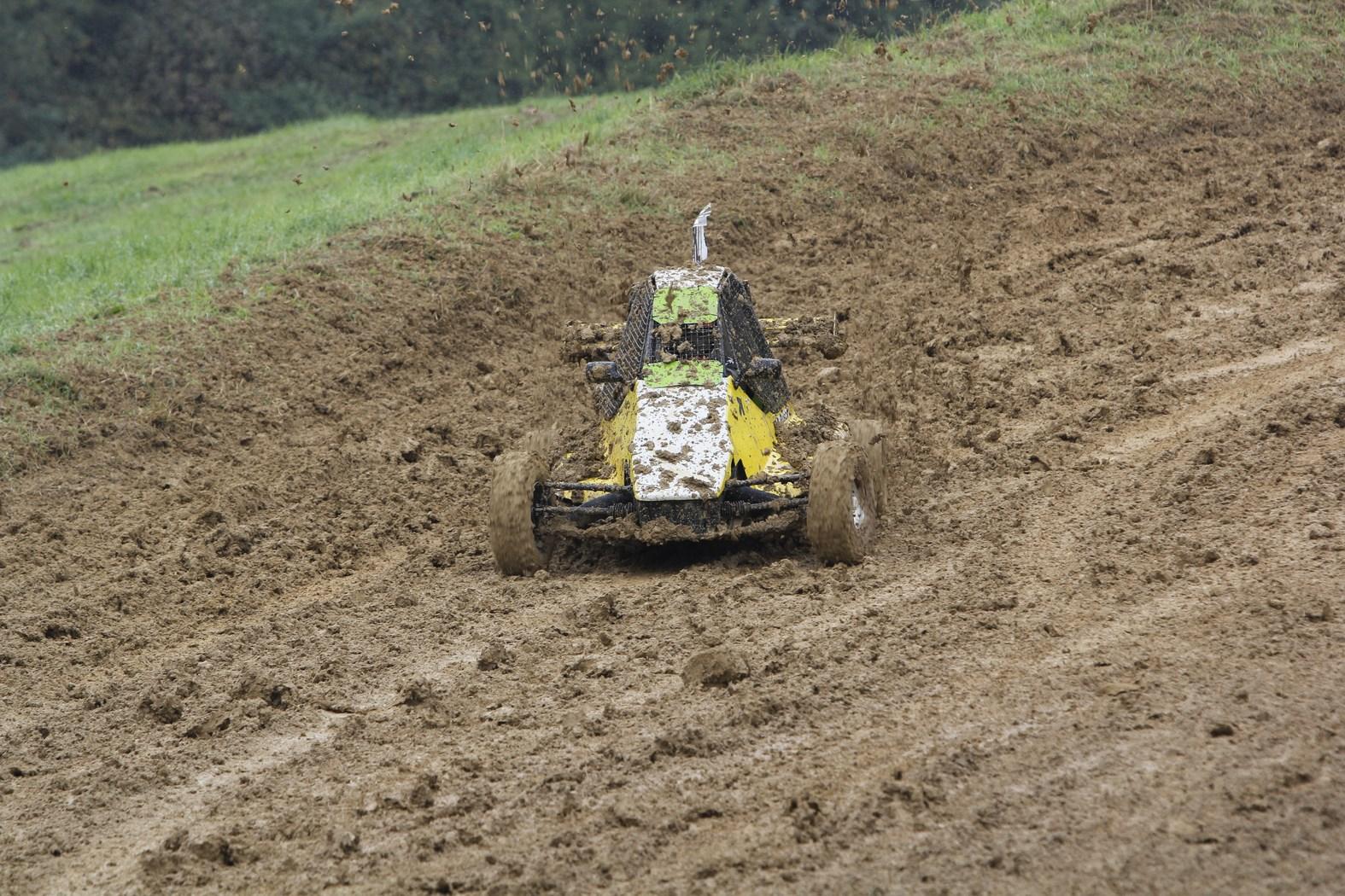 Autocross MCK Kesseltal