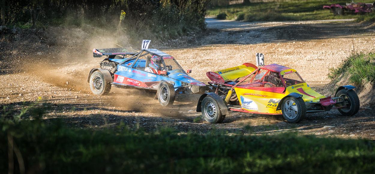 Autocross Neuenburg 2013 - 03