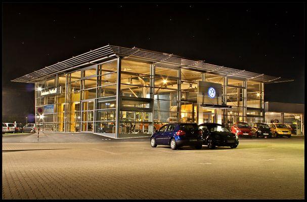 Autohaus Potthoff