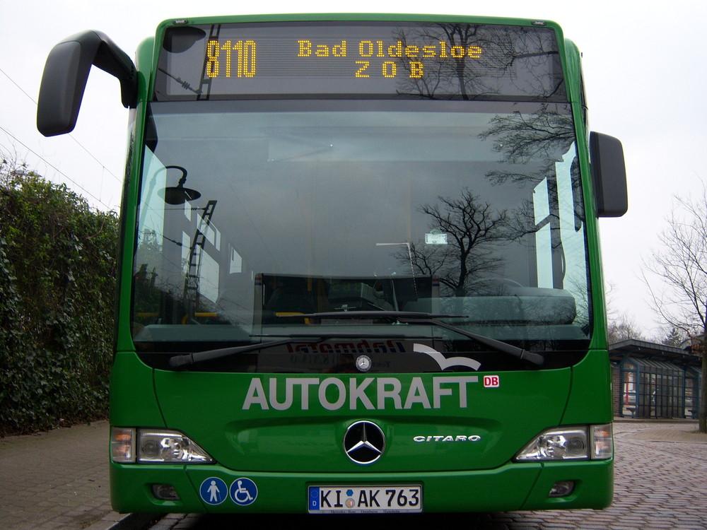 Autokraft Wagen 763