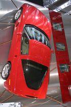 Automesse Frankfurt 2005