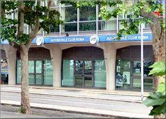 Automobile Clube...Roma.