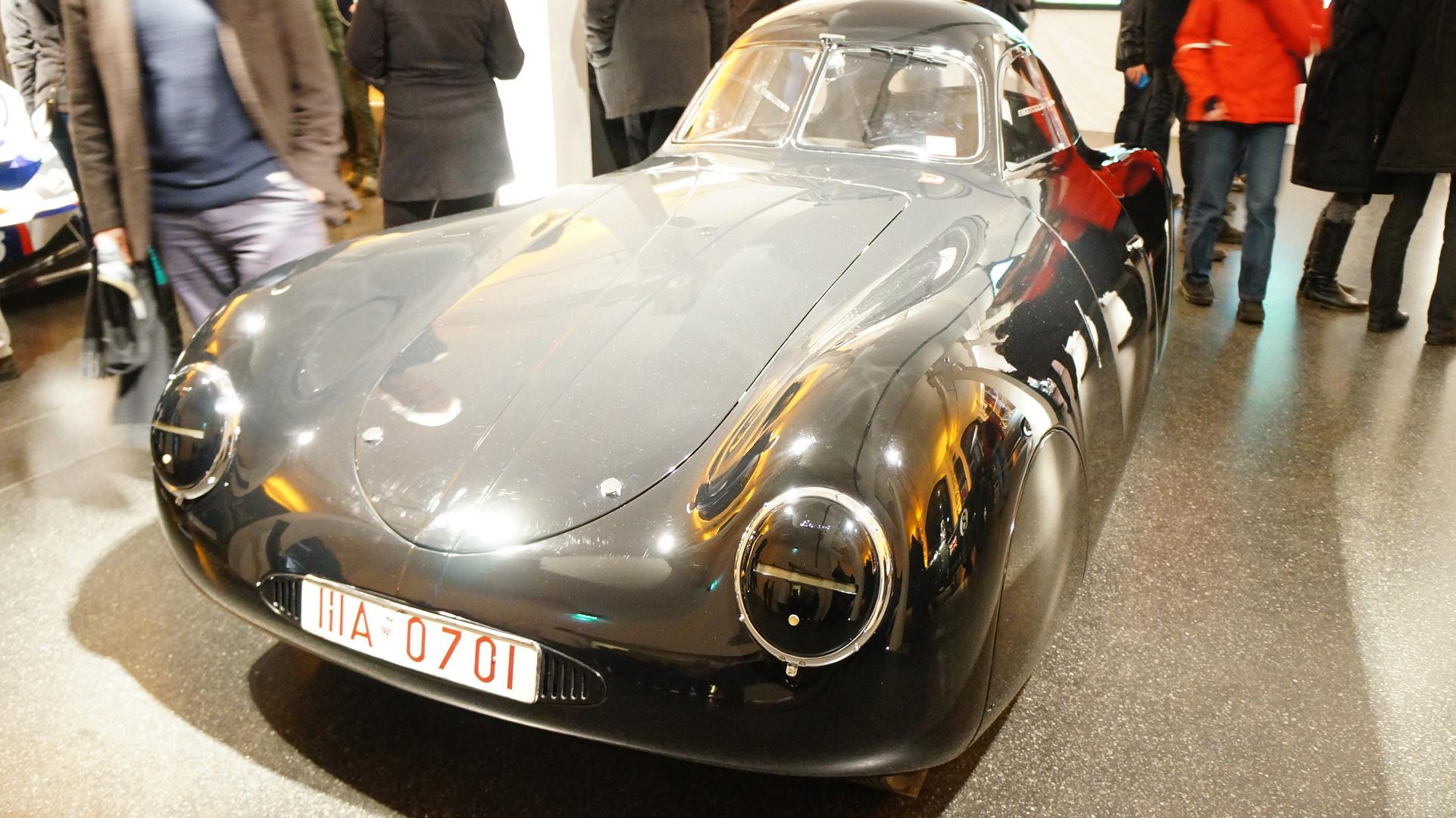 Automuseum Hamburg 2013