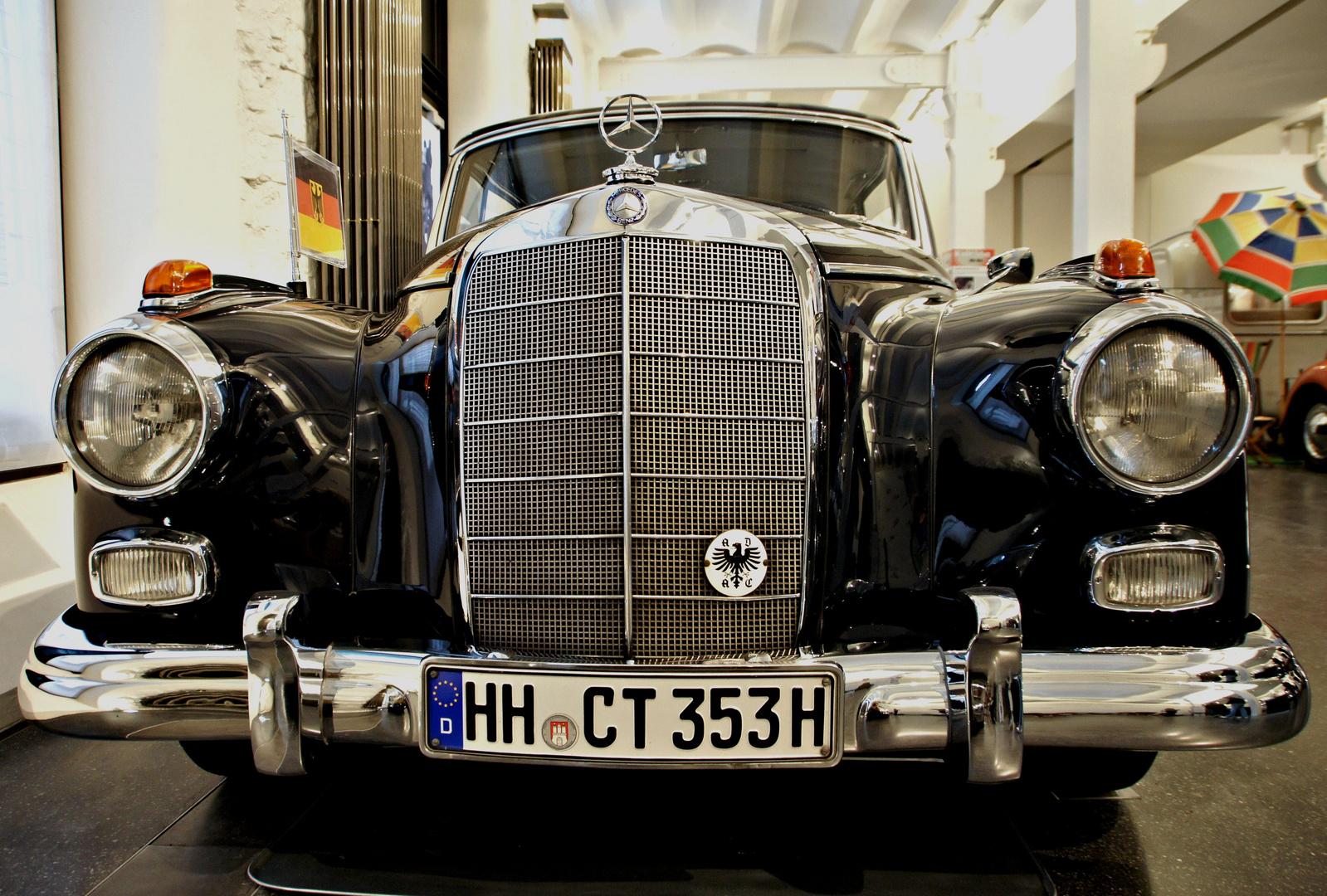 Automuseum - PROTOTYP - Hamburg - Bild (2)