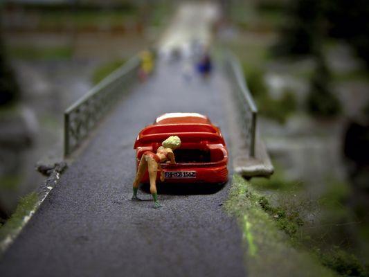 Autopanne