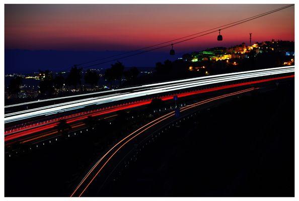Autopista del Mediterraneo II