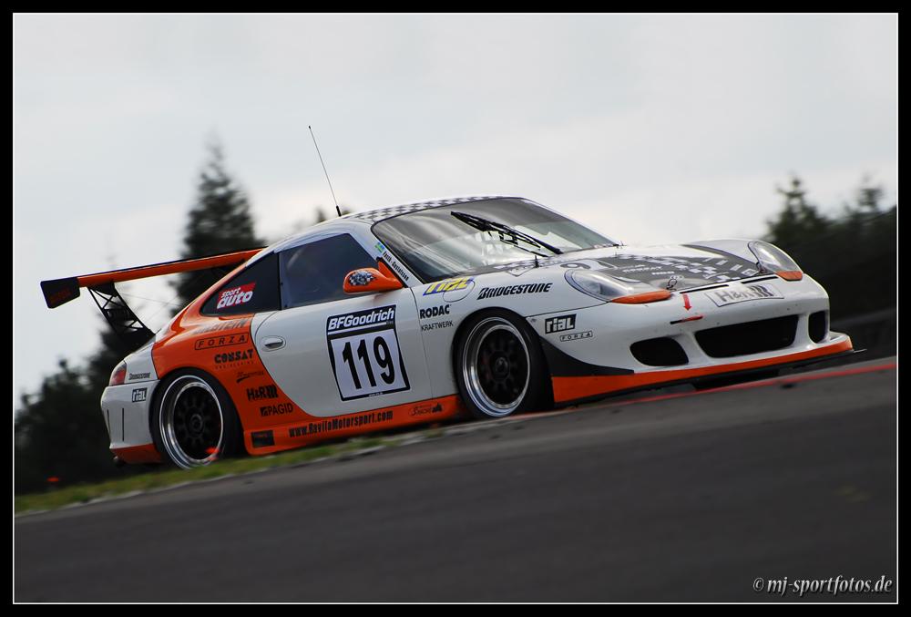 Autorapid-Ravila Motorsport