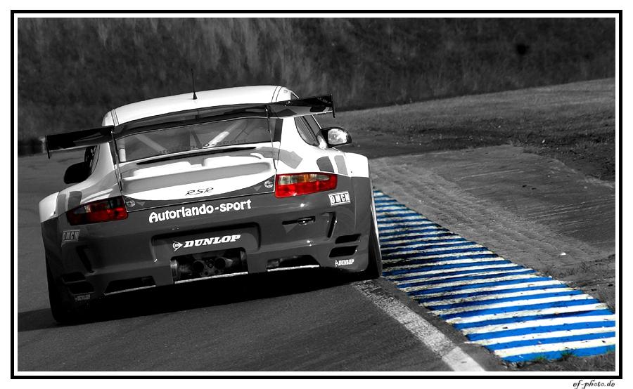 Autorlando Porsche