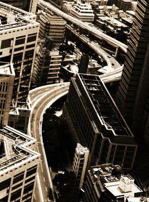 autoroute urbaine A