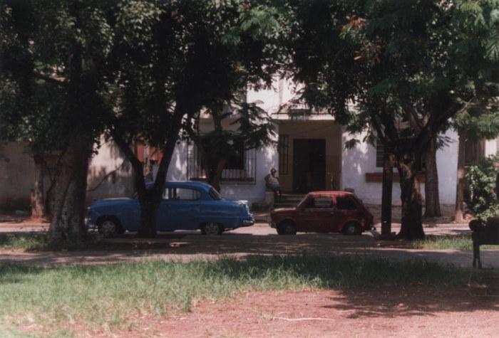 Autos, Havanna