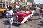 Autos in Kuba