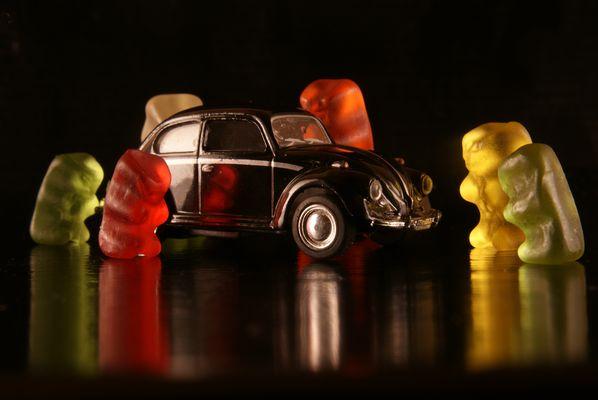 Autosalon Genf :-)